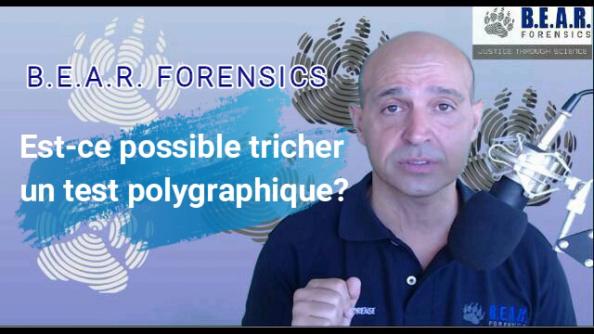 Comment tromper le polygraphe